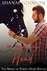 In Over His Head (The Brides of Purple Heart Ranch #6)