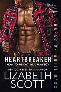 Heartbreaker (Billionaires of White Oaks #1)