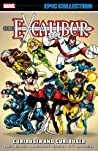 Excalibur Epic Collection Vol. 4: Curiouser and Curiouser