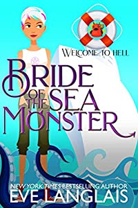 Bride of the Sea Monster (Welcome to Hell #8)