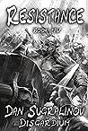 Resistance (Disgardium Book #4): LitRPG Series