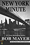 New York Minute (The Green Berets #10; Will Kane #1)