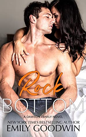 Rock Bottom by Emily Goodwin