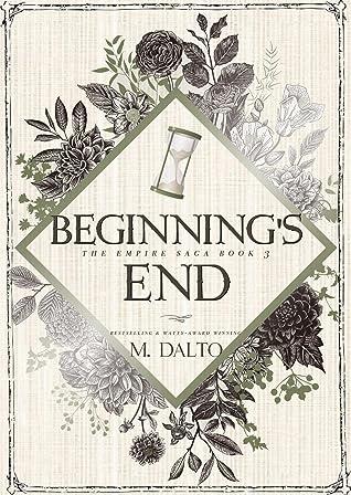 Beginning's End (The Empire Saga #3)