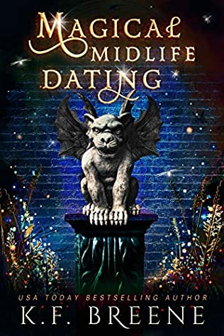 Magical Midlife Dating (Leveling Up #2)
