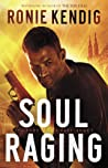 Soul Raging (The Book of the Wars #3)