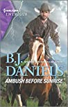 Ambush before Sunrise (Cardwell Ranch: Montana Legacy Book 3)