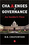 THE CHALLENGES OF GOVERNANCE