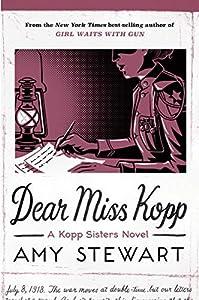 Dear Miss Kopp (Kopp Sisters #6)