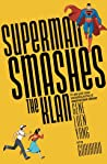 Superman Smashes the Klan audiobook review