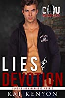 Lies & Devotion (Blood and Iron Warriors Book 3)