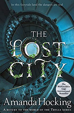 The Lost City (Omte Odyssey)