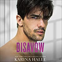 Disavow  (Dumonts, #3)