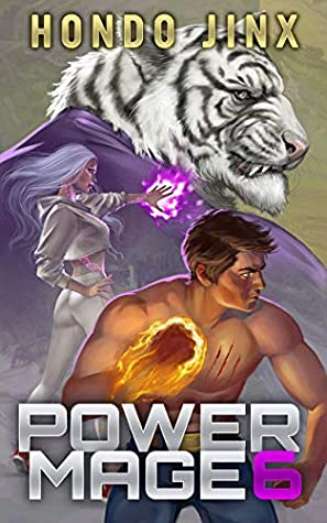 Power Mage 6