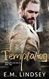 Temptation (Breaking the Rules #2)