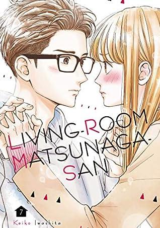 Living-Room Matsunaga-san, Vol. 7