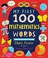 My First 100 Mathematics Words: First STEAM Words