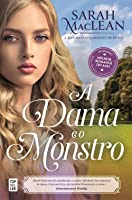 A Dama e o Monstro (The Bareknuckle Bastards, #2)