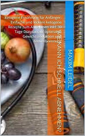 ketogene ernährung schnell abnehmen