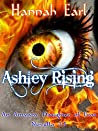 Ashley Rising (Amyara, Daughter of Eros Book 4)