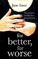 For Better, For Worse (D.C. Beth Chamberlain, #2)