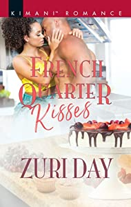 French Quarter Kisses (Love in the Big Easy #1)
