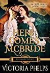 Here Comes McBride (Journey's End Book 1)