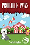 Probable Paws (The Barking Mad Mysteries Book 2)