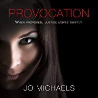 Provocation (Pen Pals and Serial Killers #2)