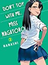 Don't Toy With Me, Miss Nagatoro, Vol. 2