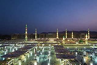 The Prophet of Mercy: Prophet Muhammad as a Family Man, Statesman, General and Judge