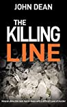 THE KILLING LINE: veteran detective Jack Harris deals with a difficult case of murder (Detective Chief Inspector Jack Harris Book 7)