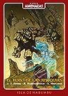 El robo de las reliquias (Amenazas, #3)