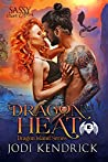 Dragon Heat: Sassy Ever After (Dragon Island, #1)