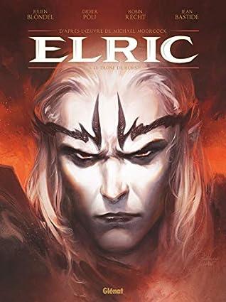 Elric - Tome 01 - Edition spéciale: Le Trône de rubis (Elric (1))
