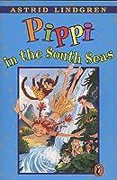 Pippi in the South Seas (Pippi Longstocking, #3)