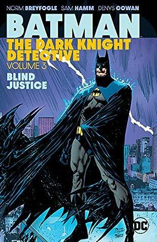 Batman: The Dark Knight Detective Vol. 3 (Detective Comics