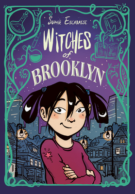 Image result for witches of brooklyn