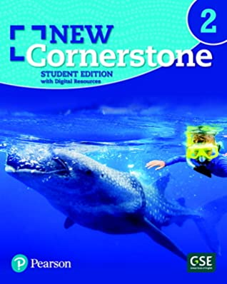 New Cornerstone, Grade 2 Student Edition with eBook (Soft Cover)