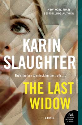 The Last WidowbyKarin Slaughter