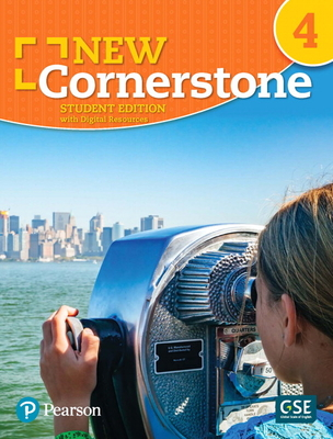 New Cornerstone, Grade 4 Student Edition with eBook (Soft Cover)