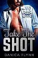 Take The Shot (Philadelphia Bulldogs #1)