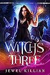 Witch's Three