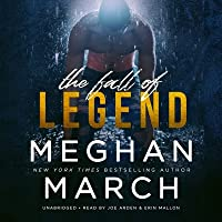 The Fall of Legend: Legend Trilogy, Book 1