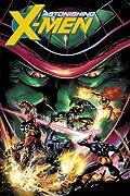Astonishing X-Men Companion