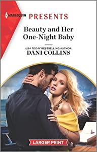 Beauty and Her One-Night Baby (Once Upon a Temptation #2)