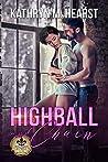 Highball and Chain: A Mafia Romantic Comedy (Bourbon Street Bad Boys' Club Book 2)
