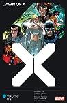 Dawn of X Vol. 3 by Jonathan Hickman