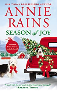 Season of Joy: Includes a bonus novella