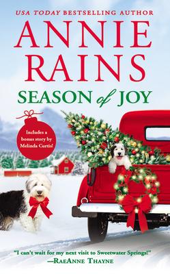 Season of Joy: Includes a bonus novella